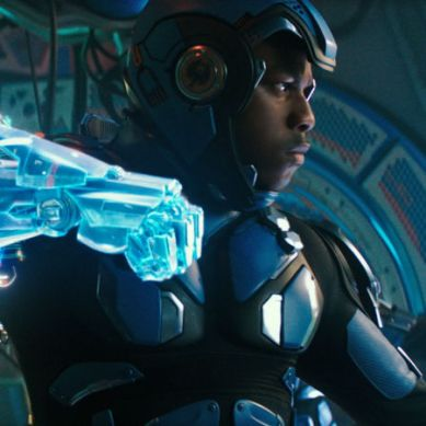 Movie Review: 'PACIFIC RIM: UPRISING'  – apocalypse gets renewed for second season after all