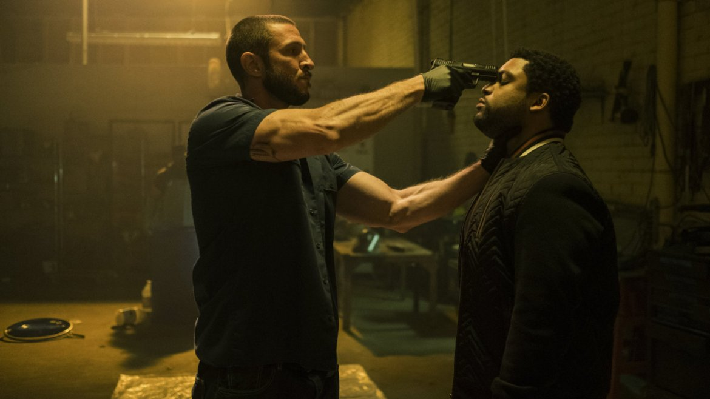 Fresh on Blu-ray: 'DEN OF THIEVES' makes crime fun again