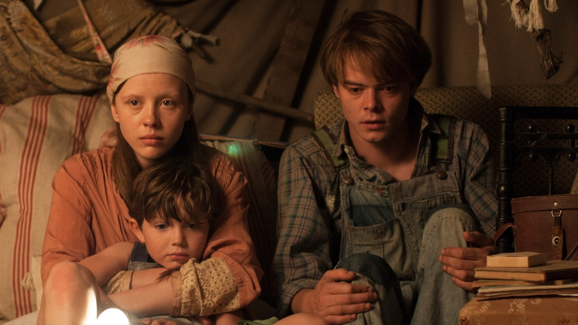 Movie Review: 'MARROWBONE' – a moody, emotional story about a haunted family