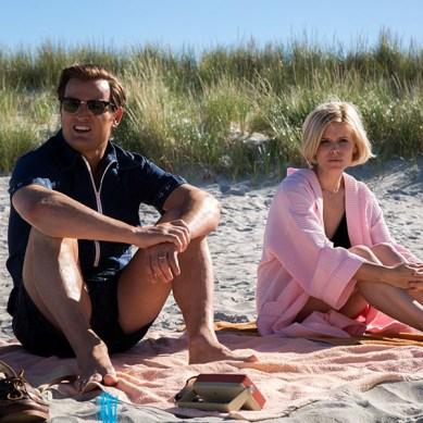 Director John Curran dives deep into the 'CHAPPAQUIDDICK' controversy