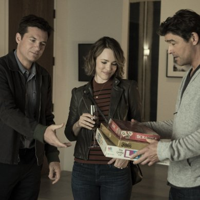 Fresh on Blu-ray: 'GAME NIGHT' offers more thrills than a game of monopoly