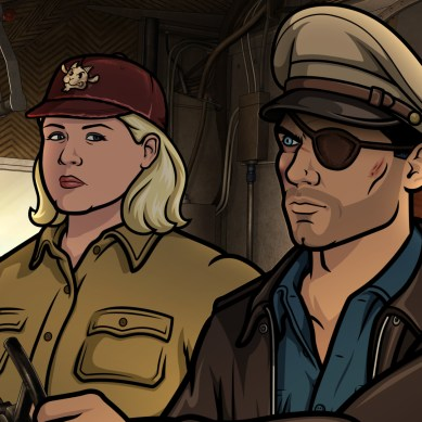 TV Review: 'ARCHER – DIFFERENT MODES OF PREPARING THE FRUIT' (Episode 3)