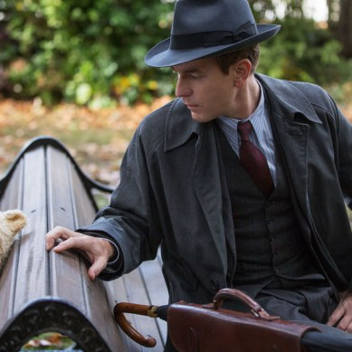Snuggle up with this irresistible new trailer for 'CHRISTOPHER ROBIN'