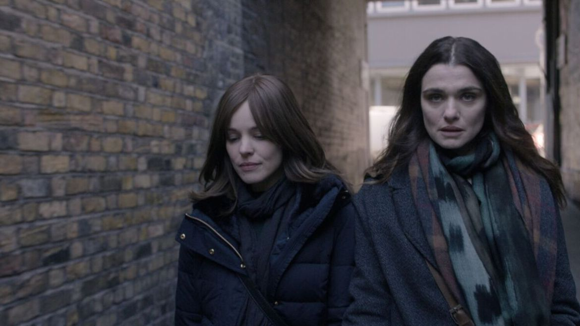 Movie Review: 'DISOBEDIENCE' a stirring love story that doesn't judge its players