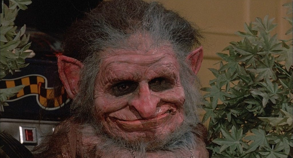 Fresh on Blu-ray: Critters, goblins and vampires devour home releases