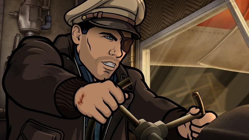 TV Review: 'ARCHER – DISHEARTENING SITUATION' (Episode 2)