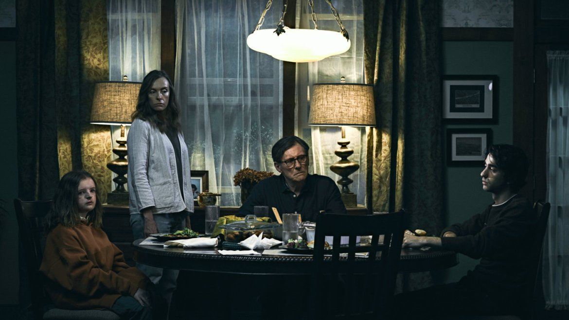 Movie Review: 'HEREDITARY' – family is forever