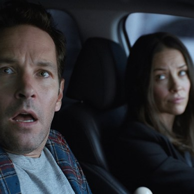 Movie Review: 'ANT-MAN AND THE WASP' ups the Ant-y