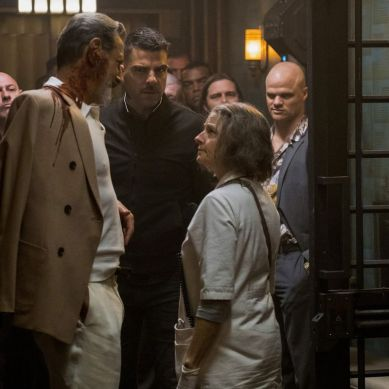 Movie Review: 'HOTEL ARTEMIS' highlights a diverse action ensemble that's welcome to stay past checkout