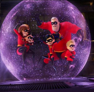 The incredible changes 'INCREDIBLES 2' went through in its 14-year evolution