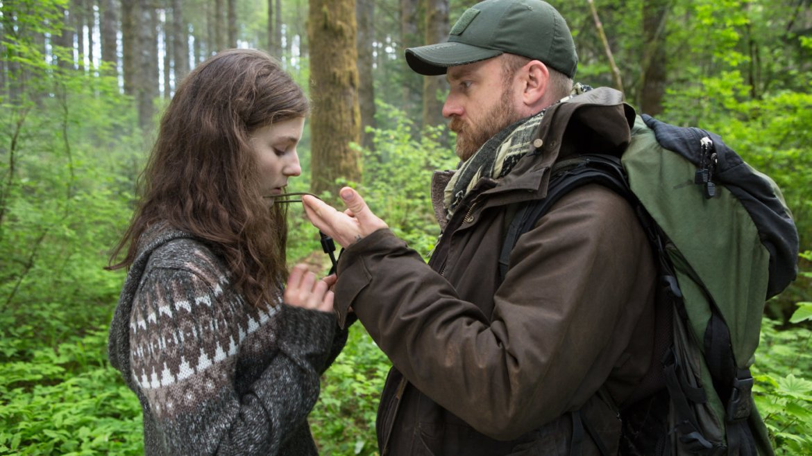 Movie Review: 'LEAVE NO TRACE' flourishes in its depiction of family, even if it feels misguided in other areas