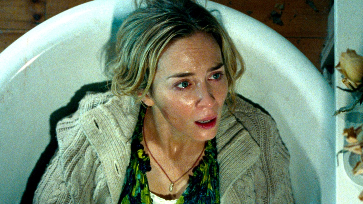 Fresh on Blu-ray: 'A QUIET PLACE', 'BARRY', 'LEAN ON PETE', 'THE ADDICTION' and 'THE ENDLESS'