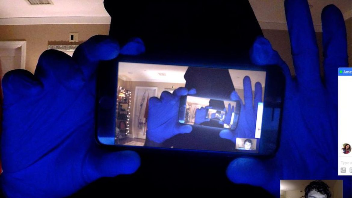 Movie Review: 'UNFRIENDED: DARK WEB' deserves to be on your blocked list