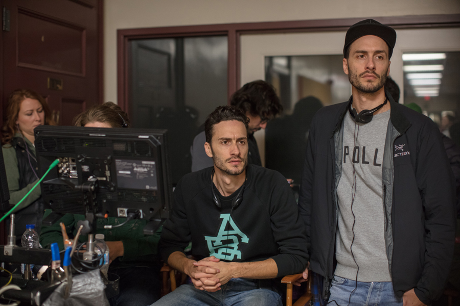 [Interview] Filmmakers Jonathan & Josh Baker deliver the unexpected in 'KIN'