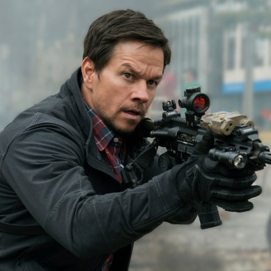 Win A FREE Blu-ray of the Mark Wahlberg-starring 'MILE 22'