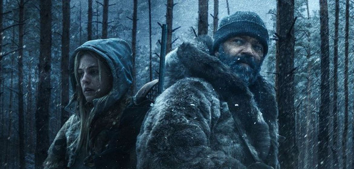 Fantastic Fest Review: 'HOLD THE DARK' – wolves at the door