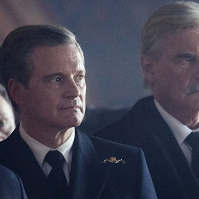 TIFF Review: 'KURSK' an occasionally gripping historical drama about the 2000 Russian submarine disaster
