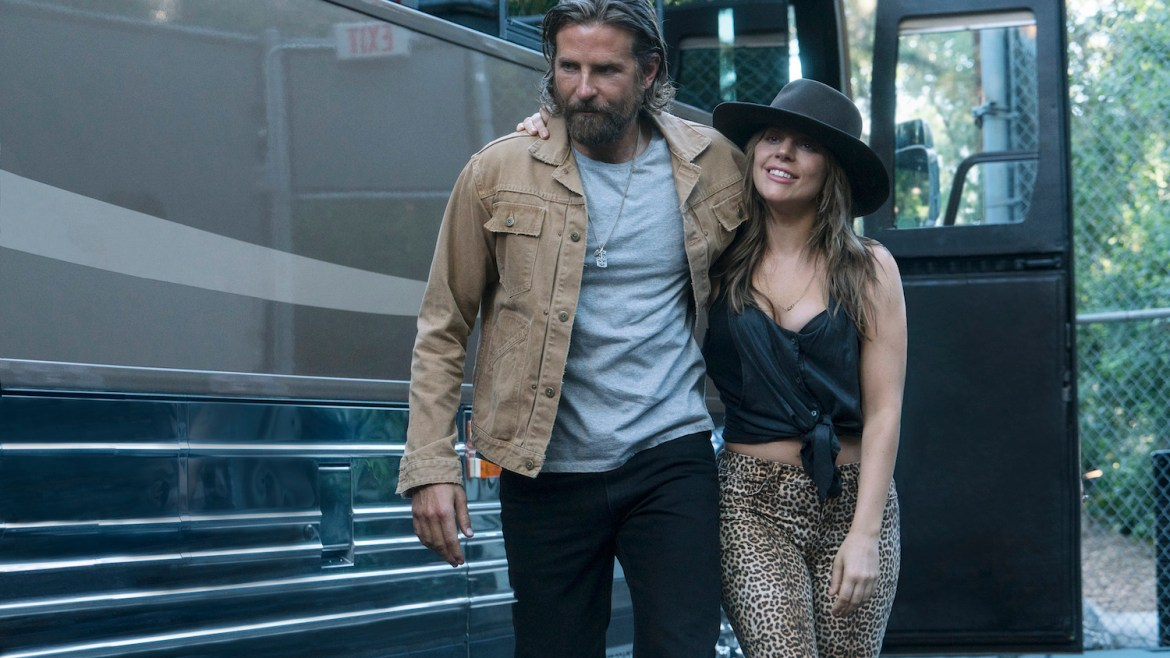 Fresh on 4K: 'A STAR IS BORN' a high-quality presentation that's anything but shallow