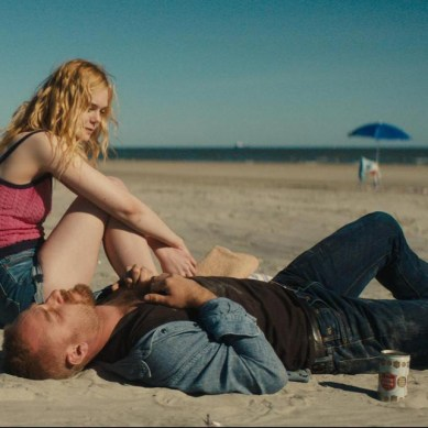 LAFF Review: 'GALVESTON' is a slow-burning tale of redemption & consequence