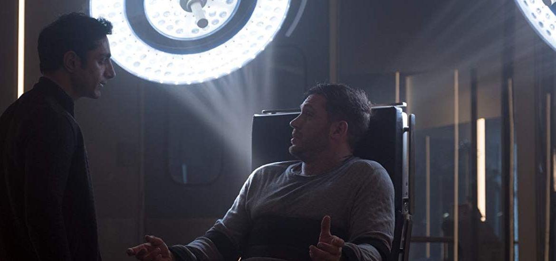 Movie Review: 'VENOM' – symbi-ouch!