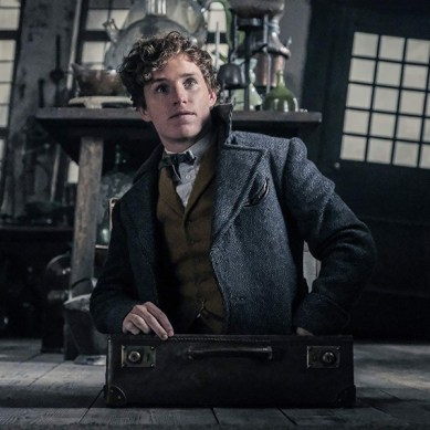 How 'FANTASTIC BEASTS: THE CRIMES OF GRINDELWALD' casts a stronger magical spell than the original