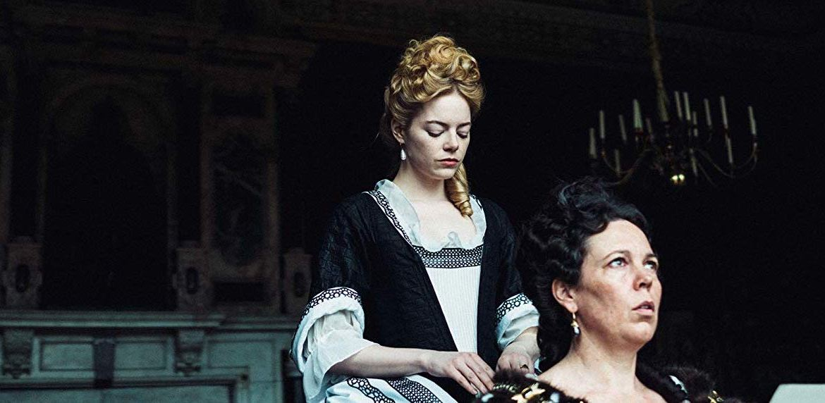 Movie Review: 'THE FAVOURITE' throws shade in the most sophisticated ways