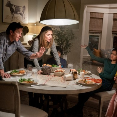 [INTERVIEW] Filmmaker Sean Anders gets personal & poignant with 'INSTANT FAMILY'