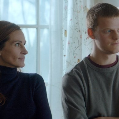 Movie Review: 'BEN IS BACK' and he can stay