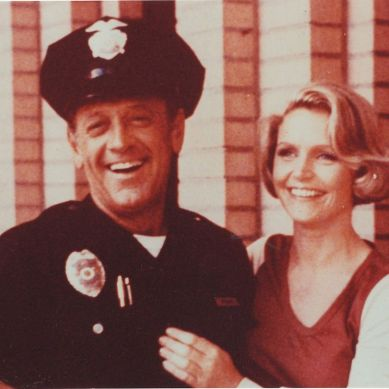 Fresh on Blu-ray: Warner Archive's 'THE BLUE KNIGHT' captures realism of police work