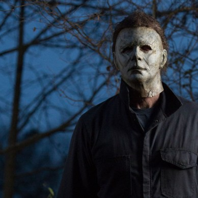 Fresh on Blu-ray: 'HALLOWEEN' a fun ride that doesn't carve out enough special features