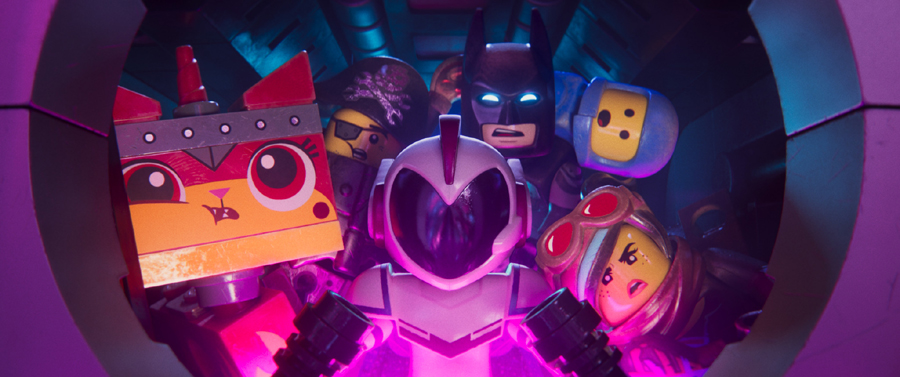 Movie Review: 'THE LEGO MOVIE 2' – everything clicks in this well-constructed, snappy sequel