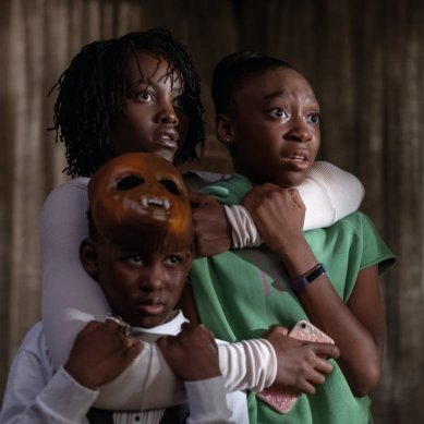 Win a copy of Jordan Peele's 'US' on Blu-ray!