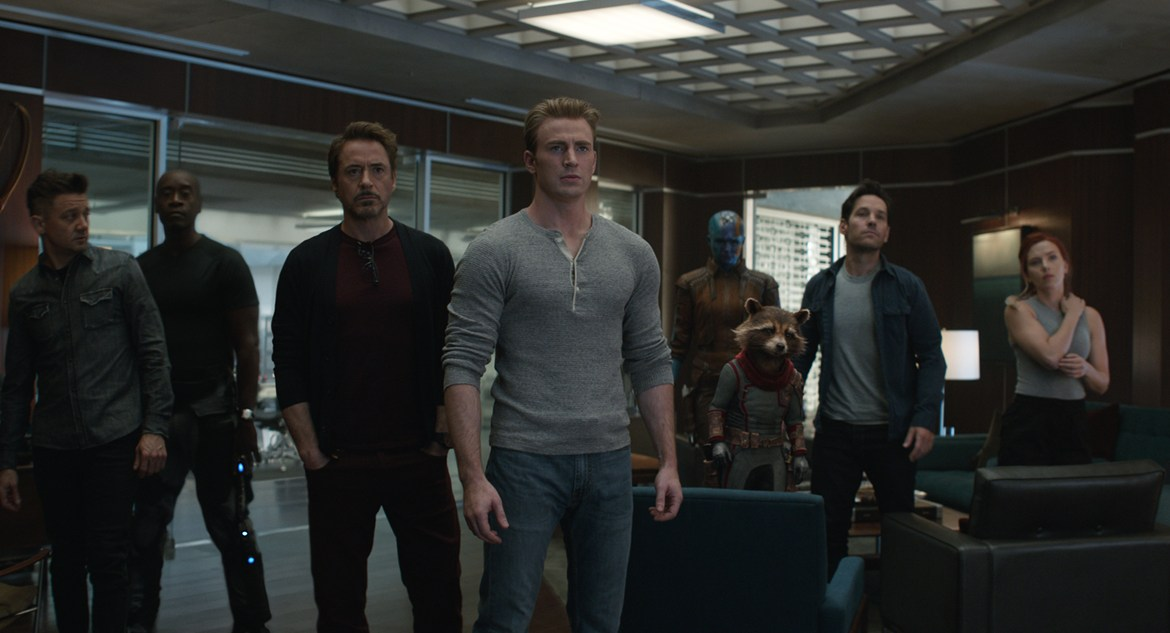 Spoiler-Free Movie Review: 'AVENGERS: ENDGAME' delivers cheers & chills