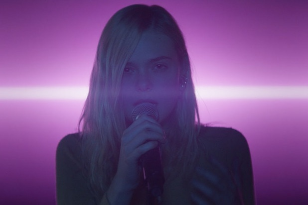Movie Review: 'TEEN SPIRIT' a pop song that belongs at the bottom of the charts