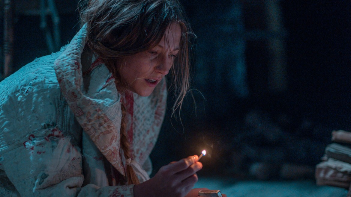 [Interview] 'THE WIND' director adds an exceptional socio-political allegory to horror forecast