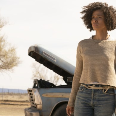 [INTERVIEW] Gugu Mbatha-Raw found intimacy & identity with 'FAST COLOR'