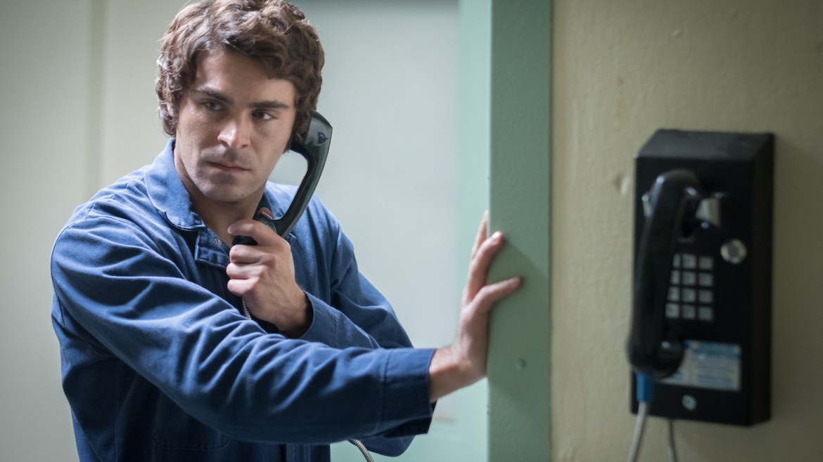 Critic's Notebook: With EXTREMELY WICKED out, now we need to be taking Zac Efron seriously as an actor