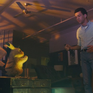 [INTERVIEW] How the 'HOME ALONE' reference found its way into 'POKÉMON DETECTIVE PIKACHU'
