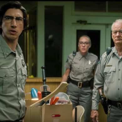 Movie Review: 'THE DEAD DON'T DIE' should have stayed buried