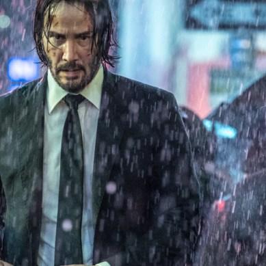 Movie Review: 'JOHN WICK: CHAPTER 3 – PARABELLUM' clicks with slick tricks and sick kicks as the clock ticks