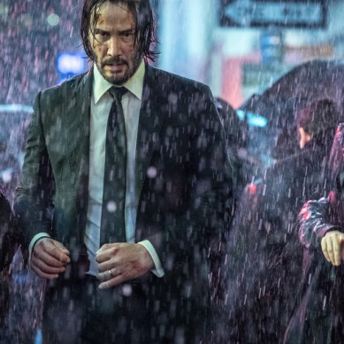 Fresh on 4K: 'JOHN WICK: CHAPTER 3 – PARABELLUM' revs its mighty ultra HD engine