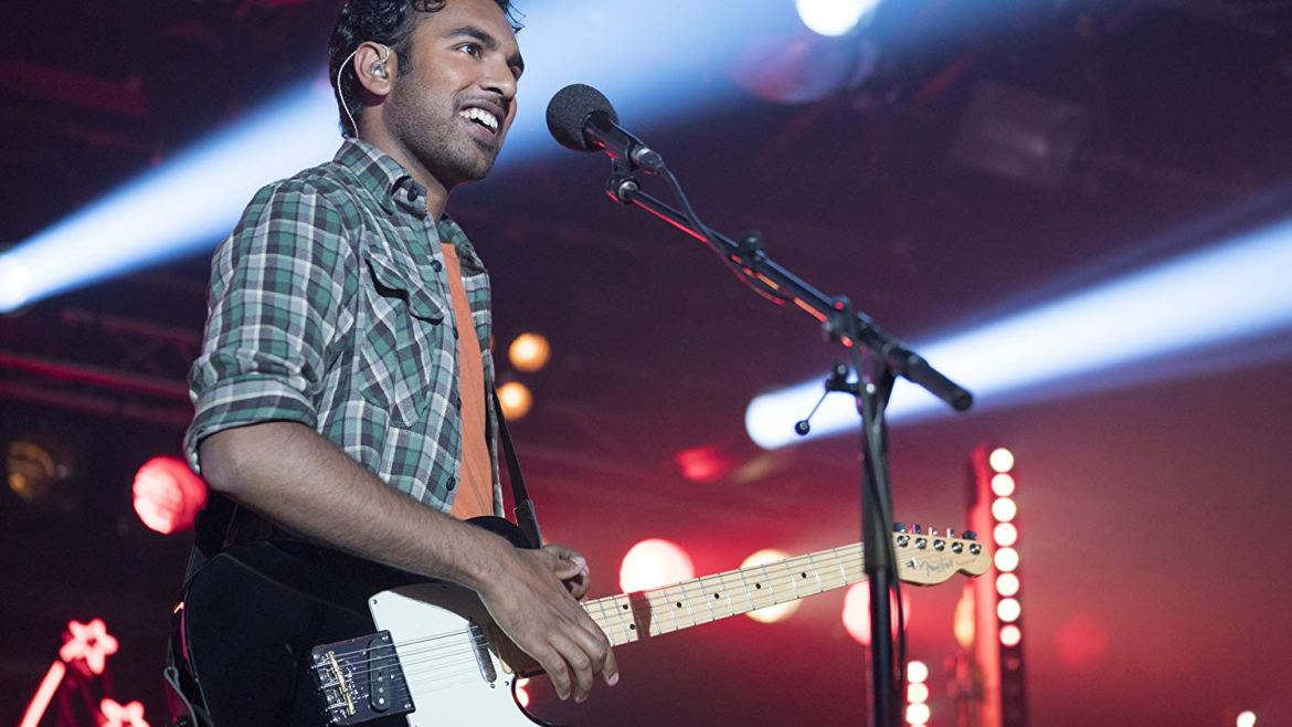 [REVIEW] 'YESTERDAY' – gimmicky premise misses the Beatles, and the point