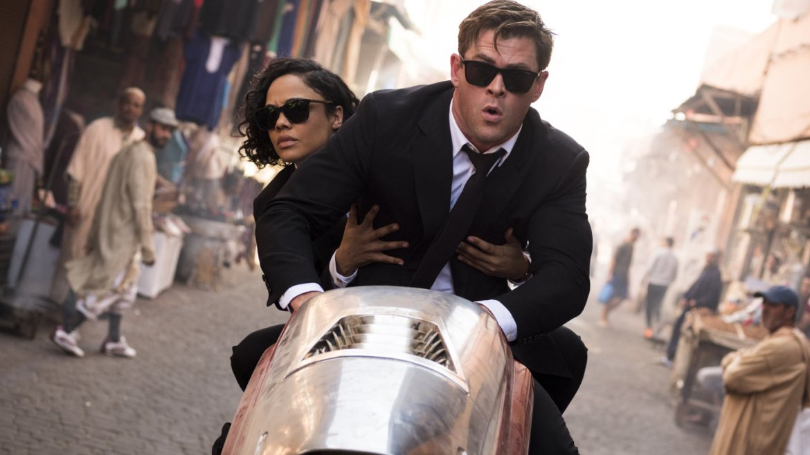 Movie Review: 'MEN IN BLACK: INTERNATIONAL' is one Summer film you may want erased from your memory