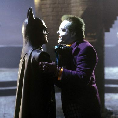 Fresh on 4K: Burton/Schumacher 'BATMAN' films are a mixed bag, but also a must-own.