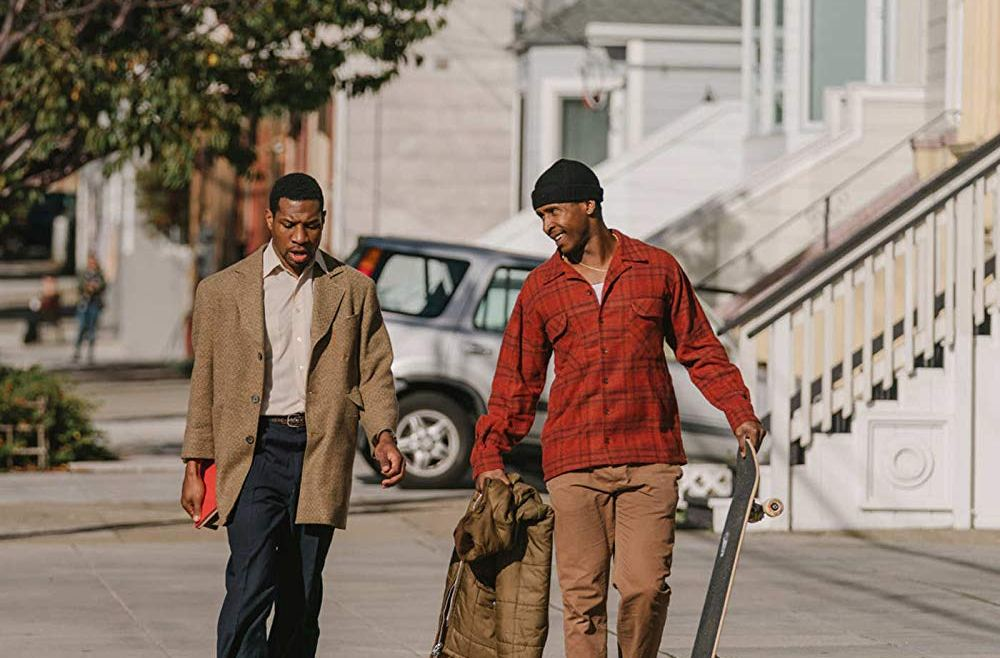 [REVIEW] 'THE LAST BLACK MAN IN SAN FRANCISCO' a poetic piece of art that's the best film of the year