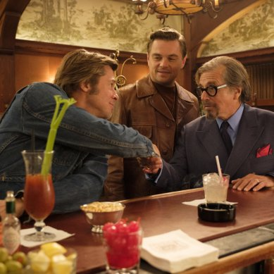 Review: ONCE UPON A TIME IN…HOLLYWOOD fact, fiction, ​and urban legends blend in Tarantino's matured meandering epic