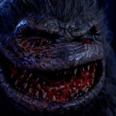 Fresh on Blu-ray: 'CRITTERS ATTACK!' The ravenous furballs are back, but it doesn't let the good times roll