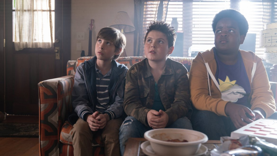 [Review] 'GOOD BOYS' – who knew foul-mouthed kids could be this refreshing