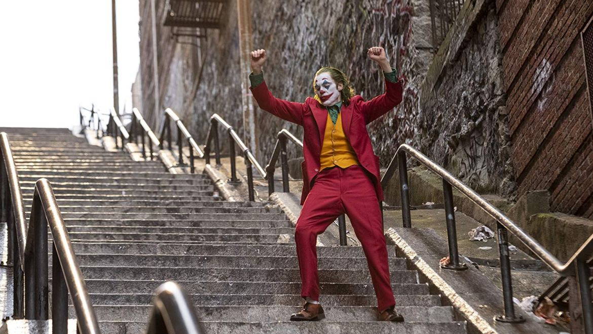 [TIFF Review] 'JOKER' lives up to the hype, delivers a knock-out Joaquin Phoenix performance and film