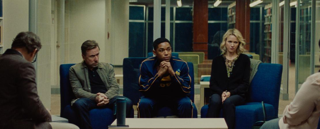 [Review] 'LUCE' – no easy answers in this deliciously frustrating social thriller